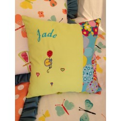 Coussin Jade