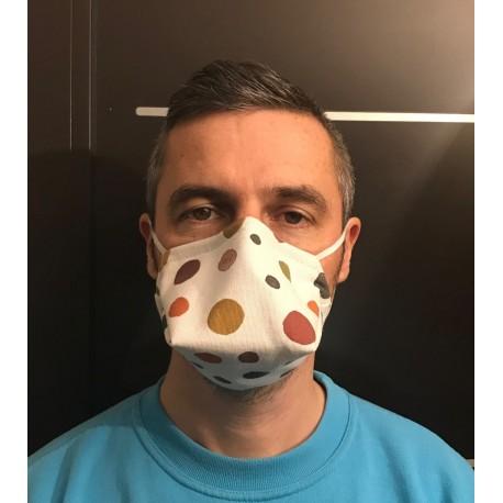 masque Bec canard