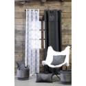 tissus pour voilages, rideaux, coussins